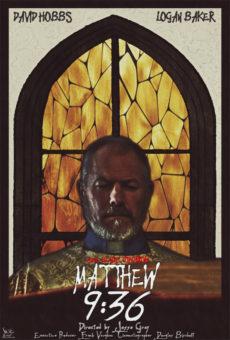 Matthew 9:36 Film Poster